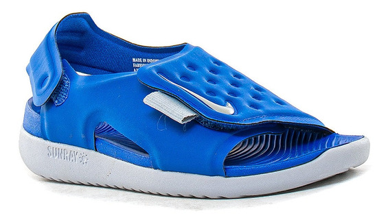 Chinelas Sunray Adjust 5 Bgp Nike Sport 78 Tienda Oficial