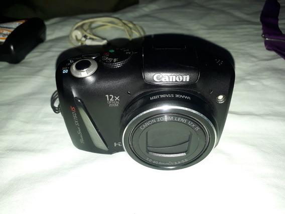 Canon Powershot Sx150 Is