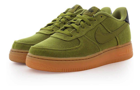 Zapatillas Nike Air Force 1 Lv8 Style (gs)