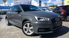 Audi A1 2016 (credito* Tomamos Su Auto A Cuenta*)