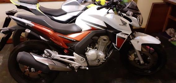 Honda Cb 250 Twister Tomo Moto
