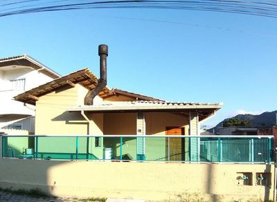 Casa Térrea 3 Quartos
