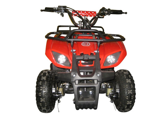 Quadriciclo 49cc Novo Bz Rex