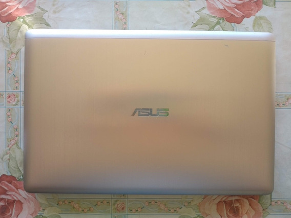 Notebook Asus X202e
