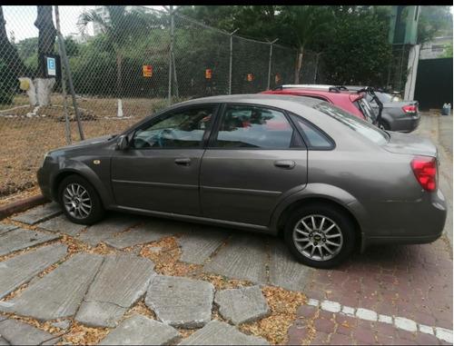 Chevrolet  Optra Optra Advance Tm