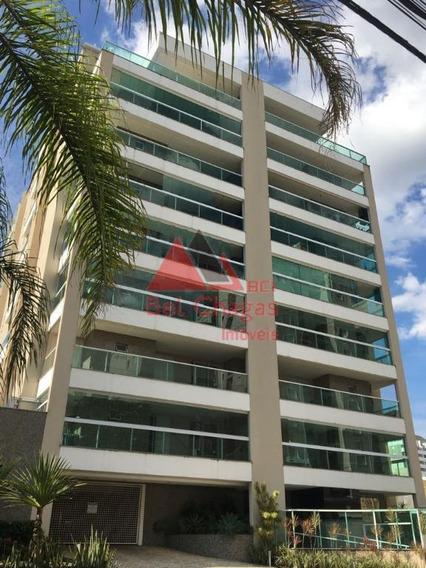 Apartamento Com 3 Dormitórios À Venda, 137 M² Por R$ 850.000,00 - Parque Campolim - Sorocaba/sp - Ap0085