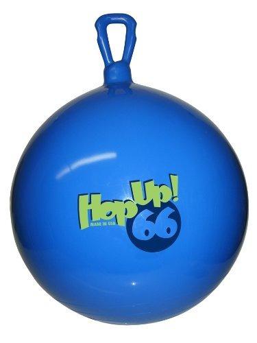 Hedstrom Hop Up Hopper Ball, 26 Pulgadas