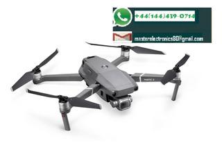 Mavic 2 Pro Quadcopter