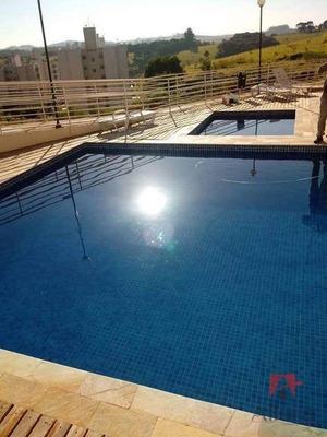 ** Excelente Apartamento À Venda, Residencial Das Ilhas, Bragança Paulista. - Ap0720