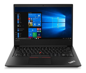 Notebook Lenovo Thinkpad E480 I5-8250u 8gb Ssd 256gb W10 14