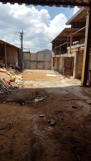 Terreno Para Aluguel, Boa Vista - São Caetano Do Sul/sp - 12433