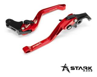 Manete Esportivo Stark Ducati Monster 696 796 Hypermotard