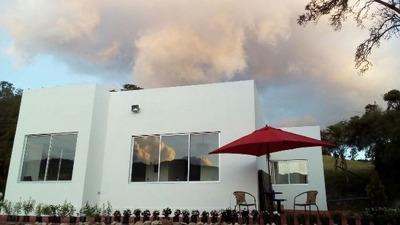 Se Vende O Permuta Casa Campestre Tabio