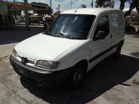 Peugeot Partner 1.6 2007