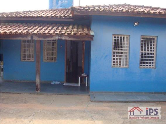 Casa Residencial À Venda, Village Campinas, Campinas. - Ca0881