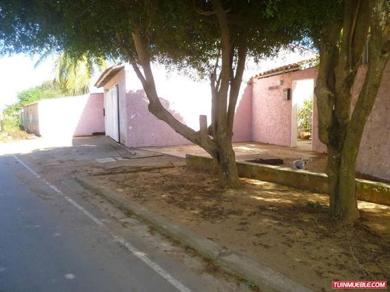 Casas En Venta- Sabana De Guacuco