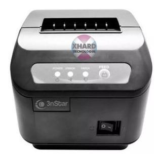 Impresora Comandera Termica 3nstar Rpt005 Usb Factura A