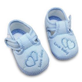 55047718ff Sapatinho Bebe 6 Mes - Calçados de Bebê no Mercado Livre Brasil
