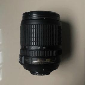 Lente Nikon 18-105mm 1:3.5-5.6g Ed Dx