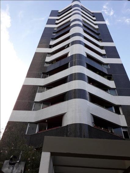 Apartamento Em Boa Viagem, Recife/pe De 155m² 3 Quartos À Venda Por R$ 550.000,00 - Ap136706