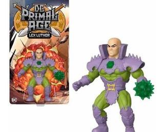 Funko Pop Lex Luthor Dc Primal Age