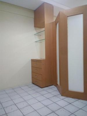 Sala Em Graças, Recife/pe De 21m² À Venda Por R$ 150.000,00 - Sa140712