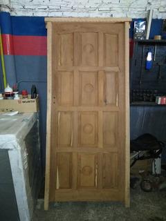 Puerta Frente