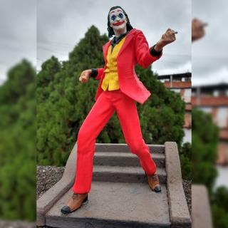 Figura Joker 2019 - Bajando Las Escaleras - Impresión 3d