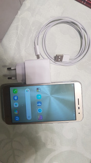 Celular Asus Zenfone 3 Deluxe 64gb Dourado