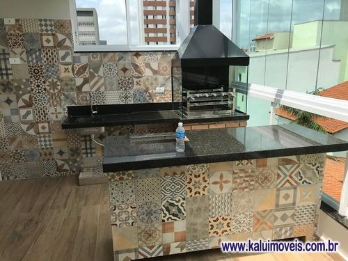 Bangu, Ótimo Local, Duplex 3 Dormitórios Decorado!!! - 68974