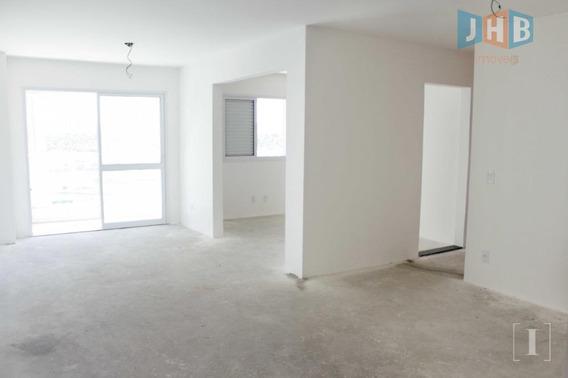 Apartamento Com 3 Dormitórios À Venda, 106 M² Por R$ 530.000 - Urbanova - São José Dos Campos/sp - Ap1936