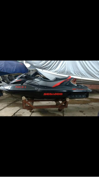 Jet Ski Seadoo Gtx Is 260 Limited 2014