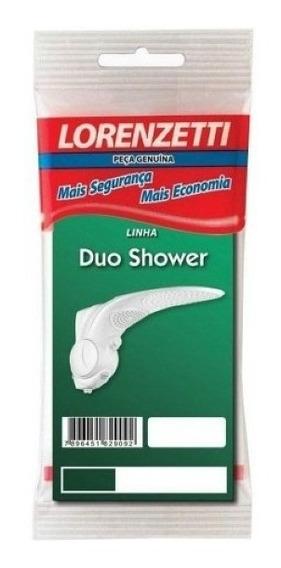 Resistência Lorenzetti Duo Shower Turbo Flex 127v~5000w 3060