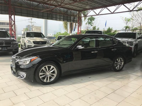 Infiniti Q70 3.7 Seduction At 2016