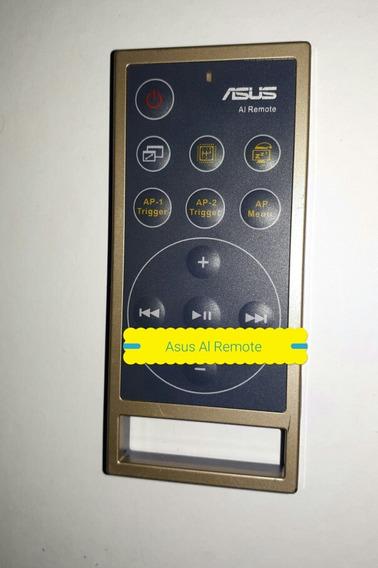 Controle Remoto Asus Para Placa Mãe Modelos Asus