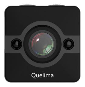 Mini Câmera Filmadora 1080p Esportes Dv Hd Camera Dvr