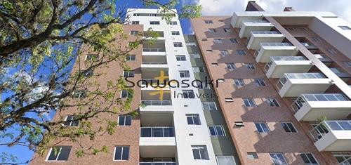 Apartamento A Venda No Bairro São Francisco Em Curitiba - - Ap-1592-1