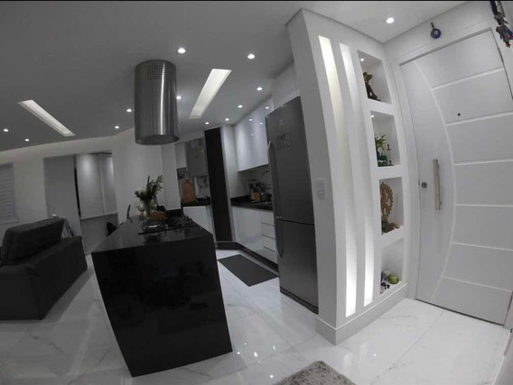 Apartamento Vila Prudente 65m