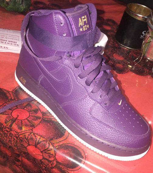 Nike Air Force 1 07high