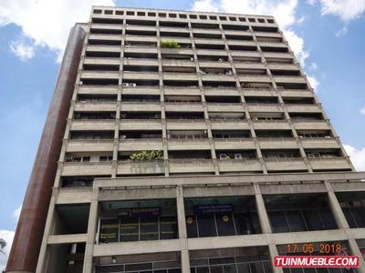 Oficinas En Alquiler Colinas De Bello Monte 18-7556