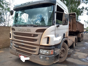 Scania Truck P 360