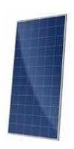 24 Placas Canadian Solar 330w