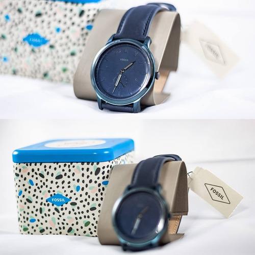 a440d251630f Reloj Fossil Verde Relojes - Joyas y Relojes en Mercado Libre Perú