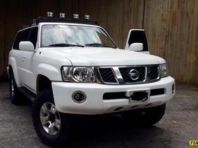 Nissan Patrol Grx 4500