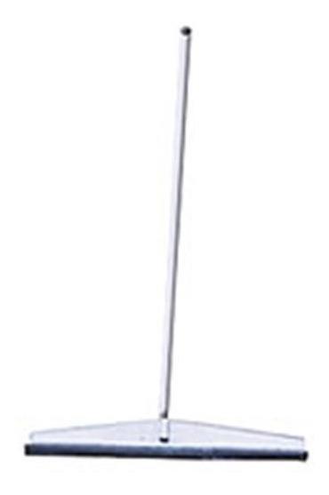 Rodo De Alumínio Com Cabo 30cm