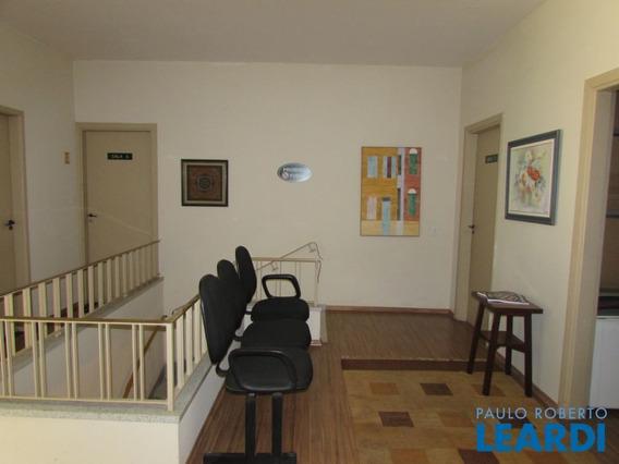 Casa Assobradada - Morumbi - Sp - 477554