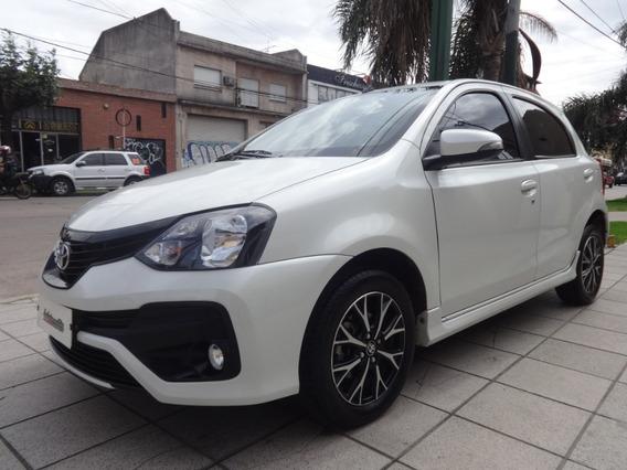 Toyota Etios Xls 1.5 { Excelente - Unico Dueño }