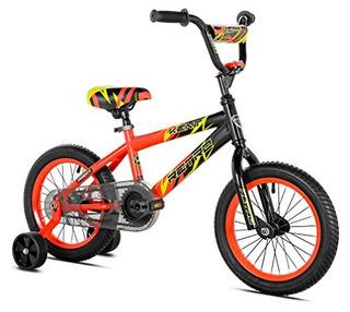 Bicicleta Para Niño Kent Retro Boy