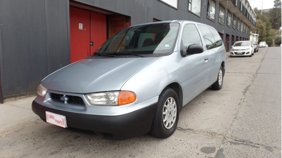 Ford Windstar 1998 At Full A/c Crucero