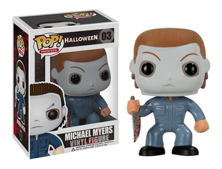 Funko Pop Halloween Michael Myers Vinyl Figure 03
